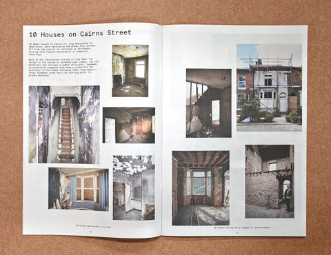 2015/16 Granby Workshop Catalogue