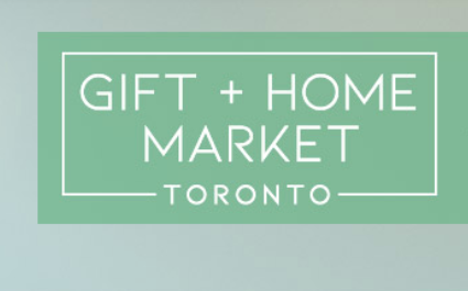 The Best Toronto Gift Show in 2020