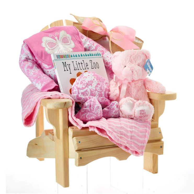 Baby Luxury Gifts