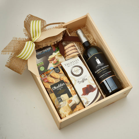 How To Make  Great Wine Gifts