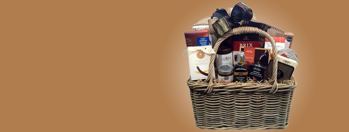 Best Gift baskets in Canada