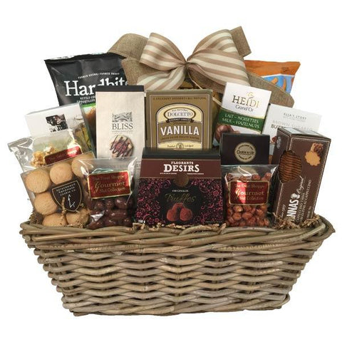 Send Gift Baskets To Canada
