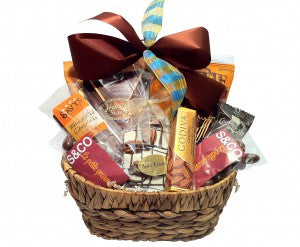 best gourmet gift baskets toronto