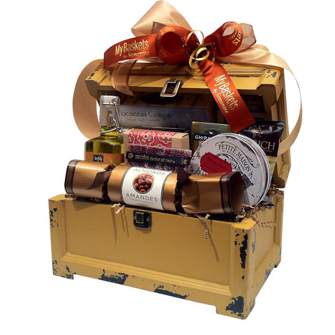... offer you high end luxury gift baskets for your corporate clients. We are delivering gift baskets same or next day in Toronto with no extra charge (for ...  sc 1 st  Simontea Gift Baskets & High end luxury gift baskets Toronto