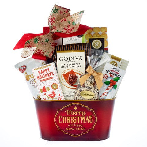 Holiday Gift Baskets Online