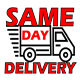 Same day Delivery in Toronto