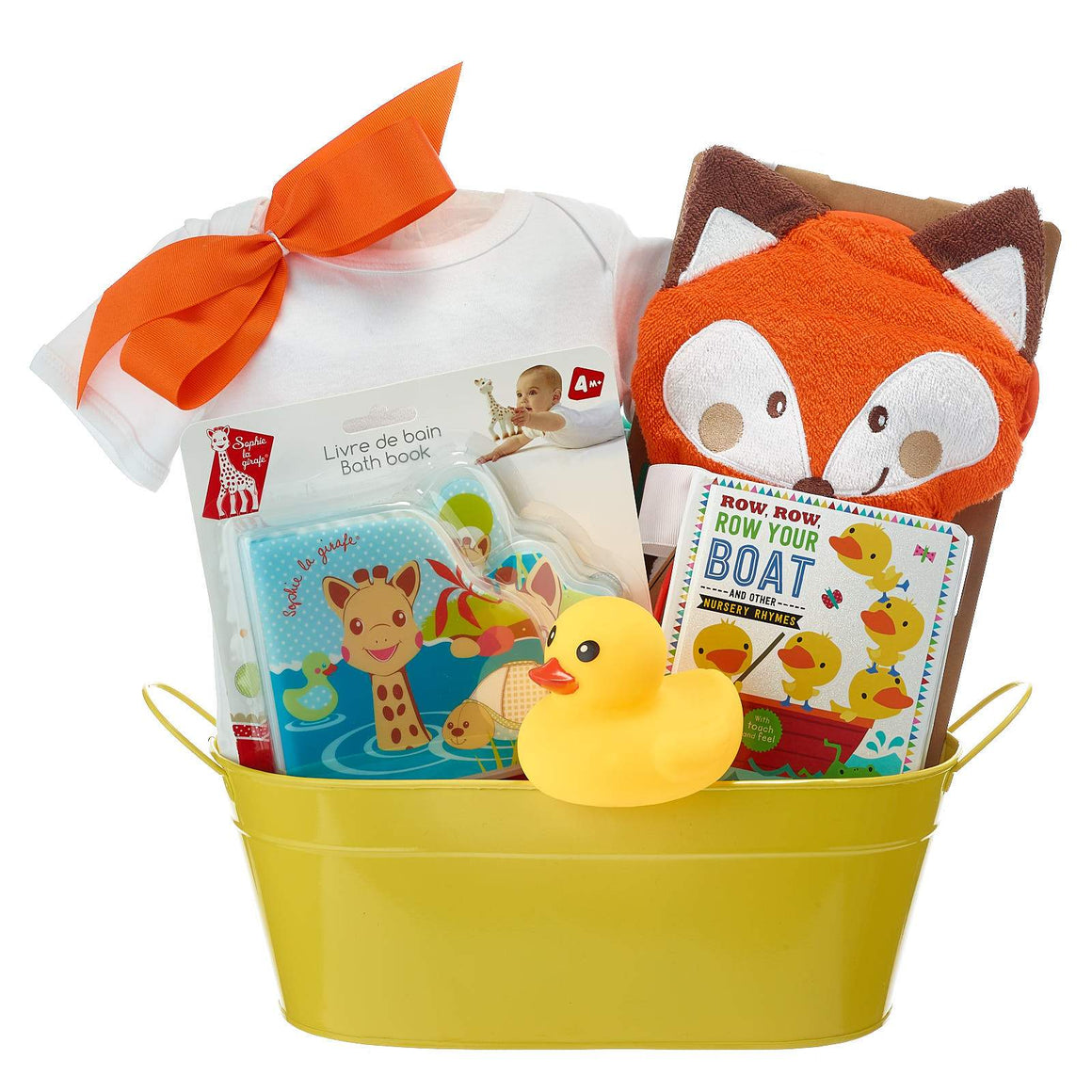 Bath Toy Gifts For Newborn