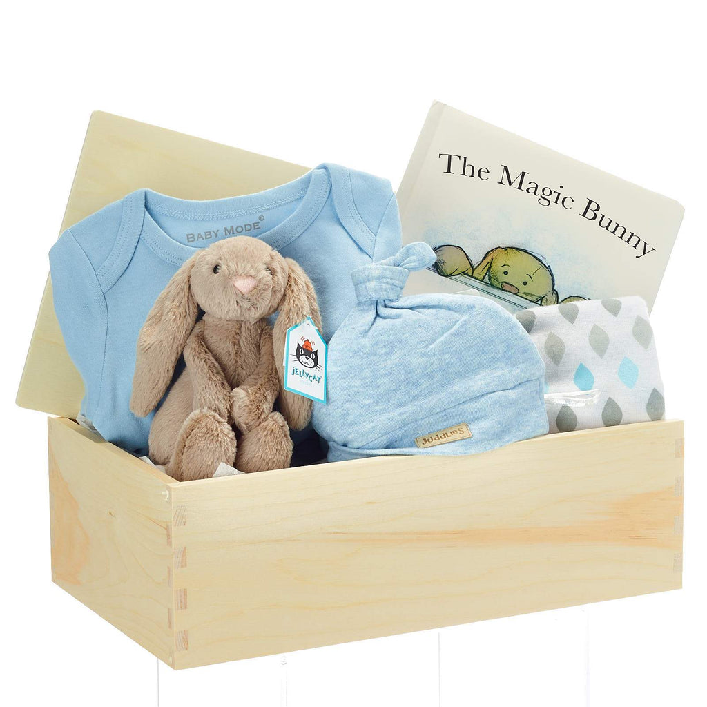 Gift Box Baby Boy Gifts