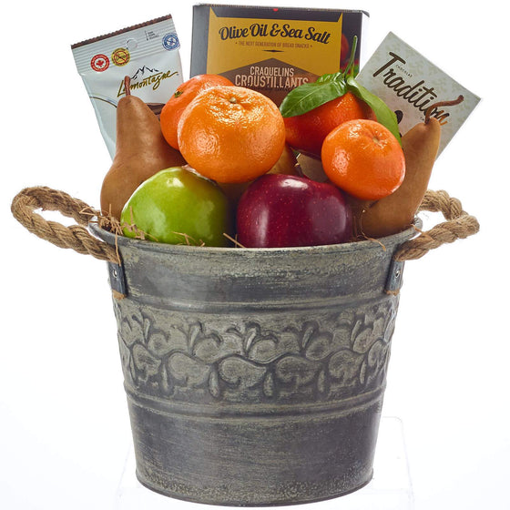 Fruit Baskets Delivery Toronto Mississauga