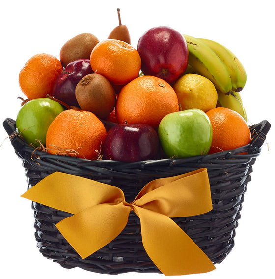Fresh Fruit Baskets