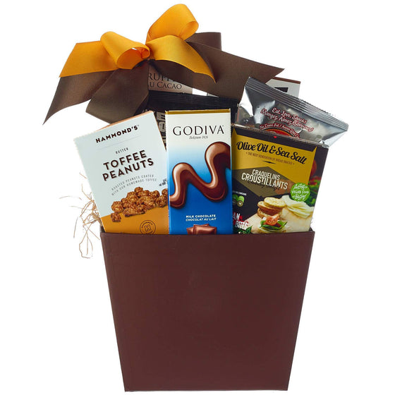 Kosher Gifts Canada