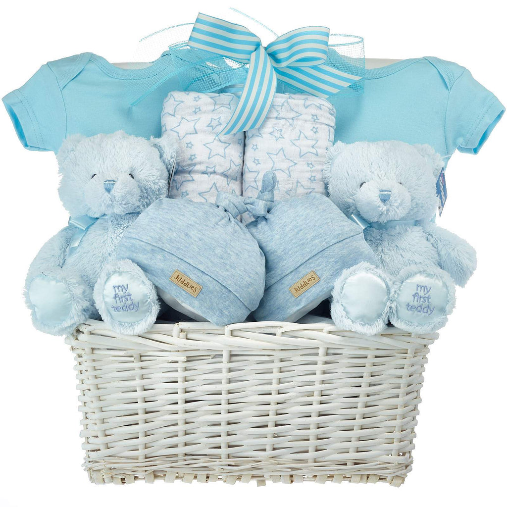 Gift For Baby Boy Twins