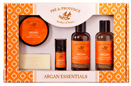 The Argan Collections