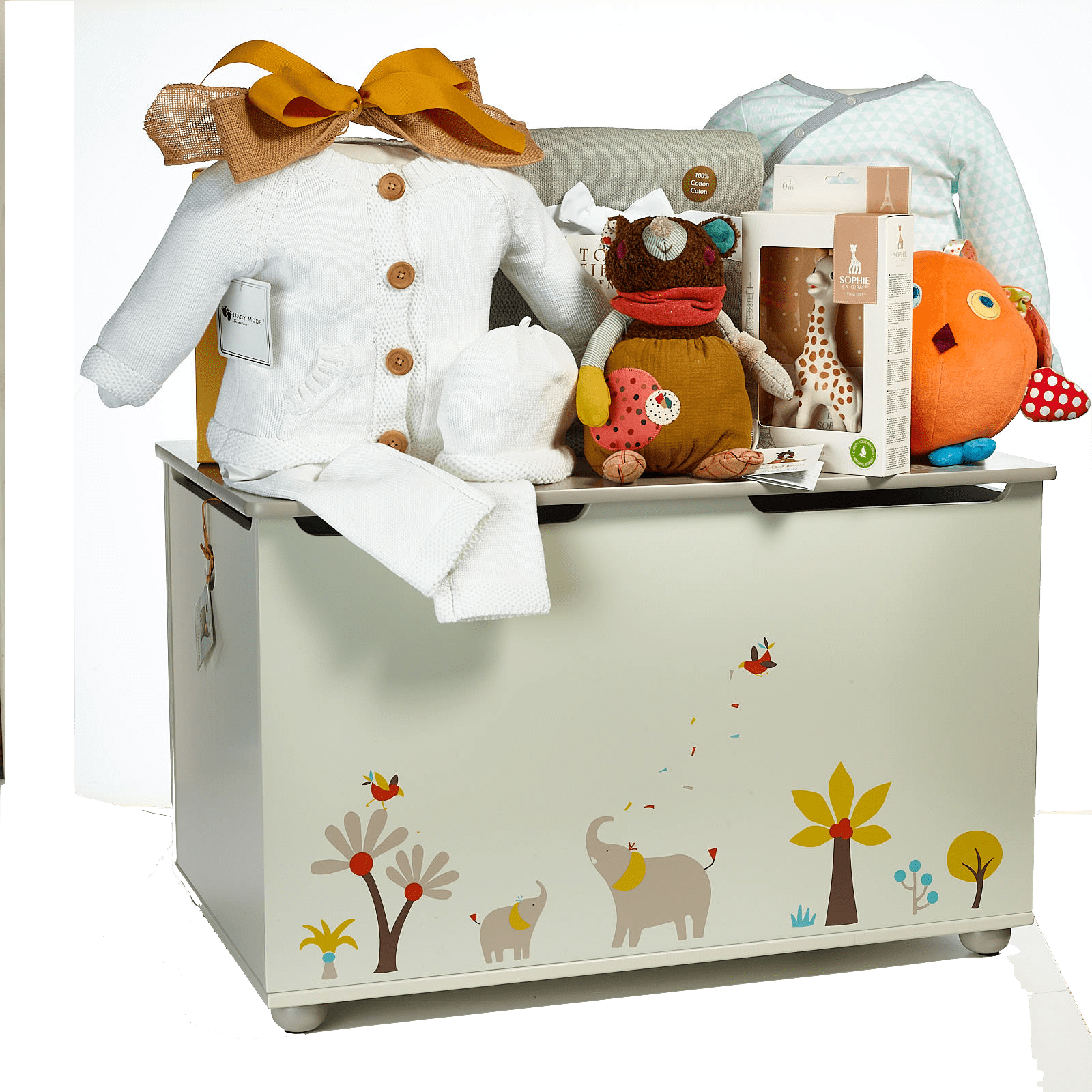 Toy Box Newborn Baby Gifts Canada