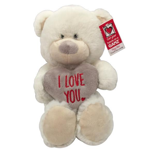 I Love You Valentine Day Plush Toronto