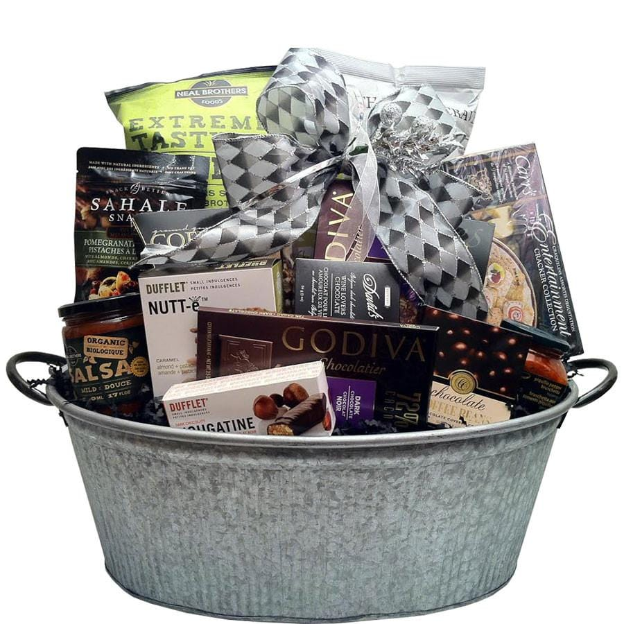 Event Gift Basket