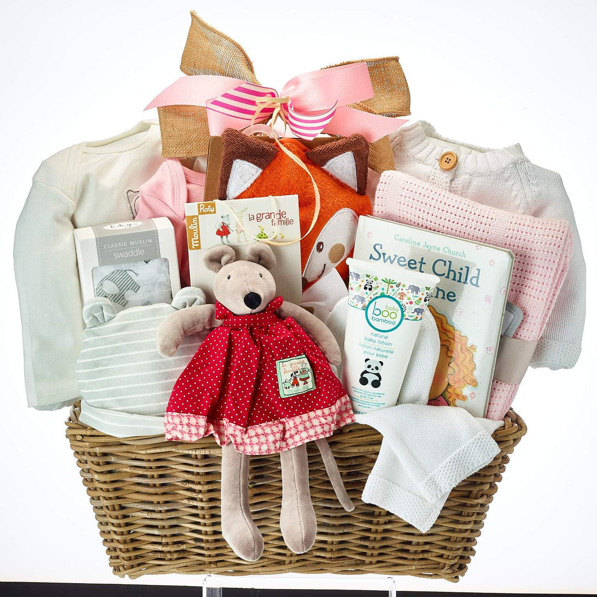 Best Luxury Gifts For New Baby Canada