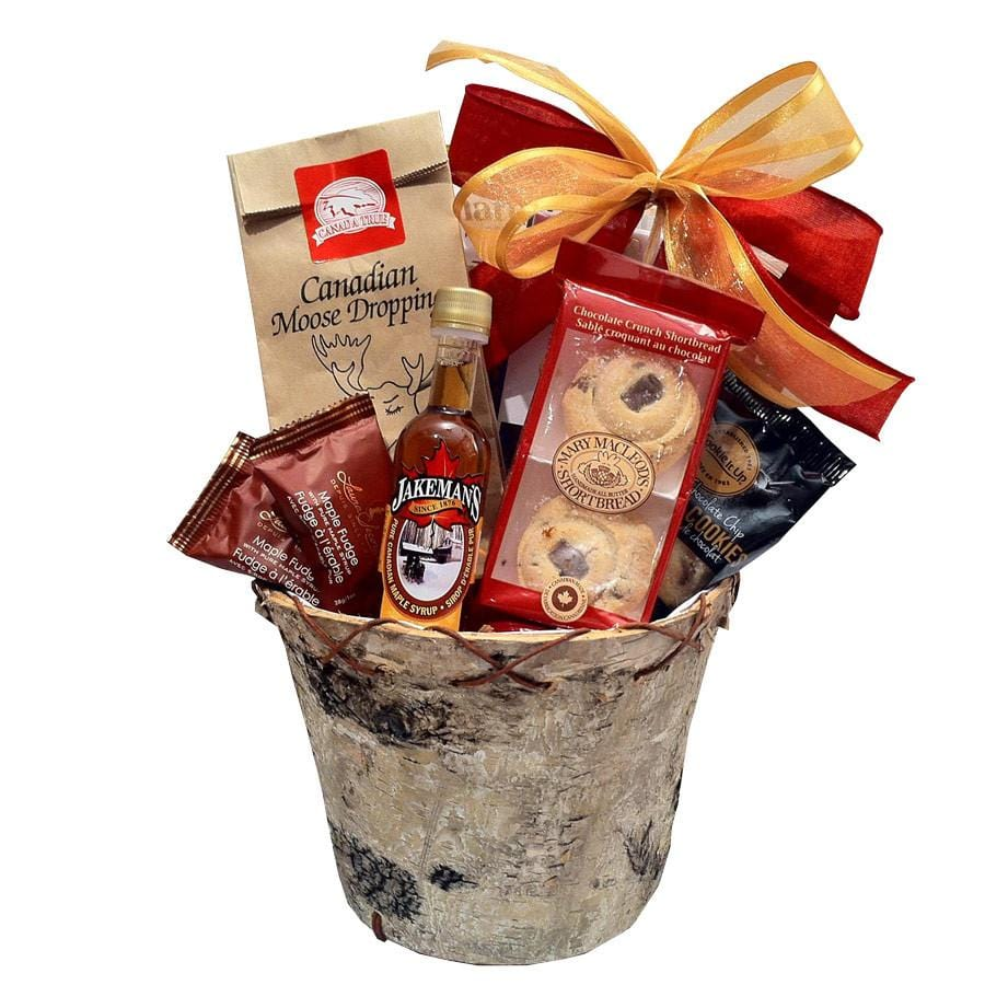 Cnadiana Gift Baskets