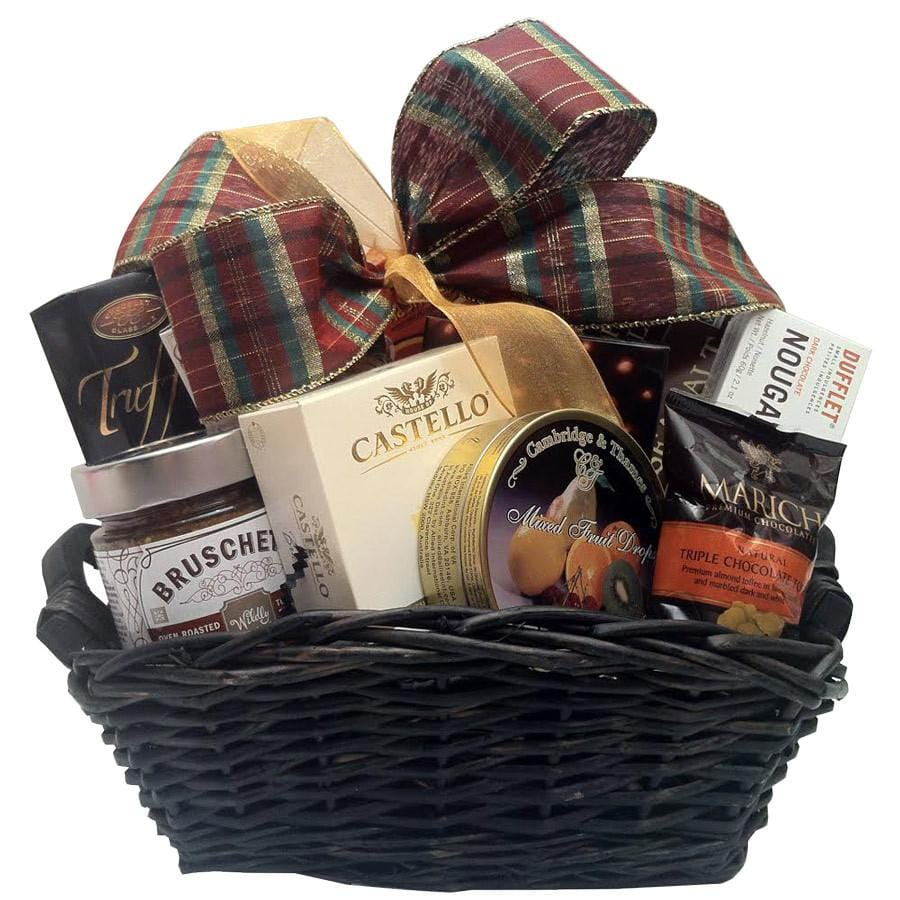 Country Side Gourmet Basket