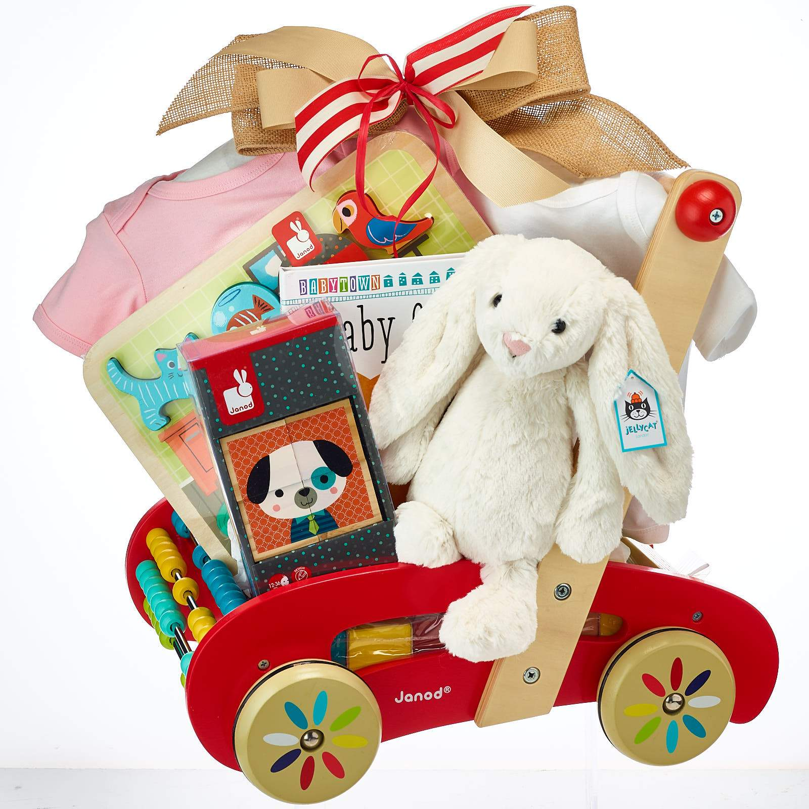 Educational Toys Gift Baskets
