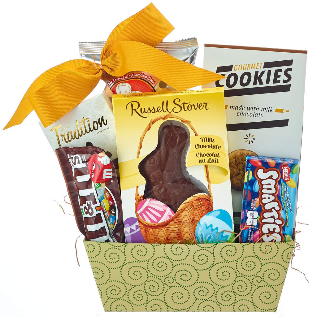 Gift Baskets For Easter