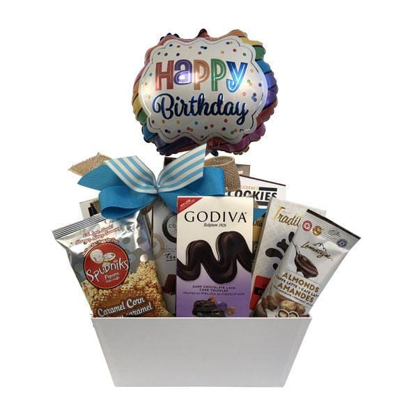 Happy Birthday Gifts Canada Delivery