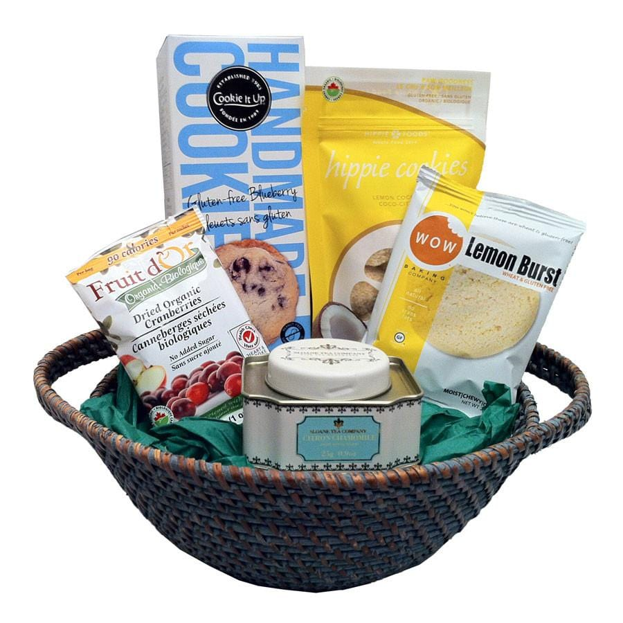 Healthy Choice Basket