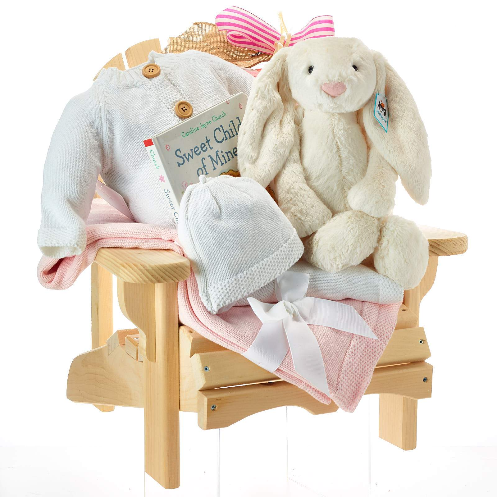 High End Baby Gifts Canada
