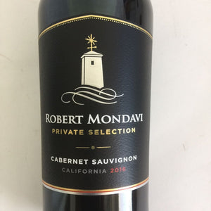 Robert Mondavi Premium red wine