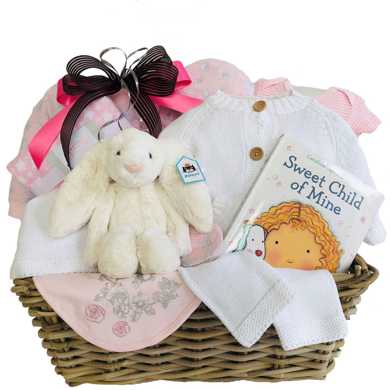 Luxurious Gift Baskets Canada