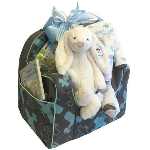 Reading chair P'kolino Baby Boy Gift