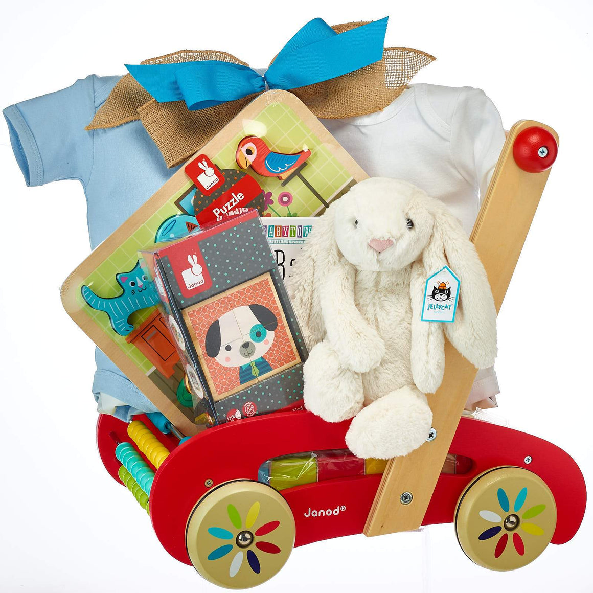 Smart Educational Toy Gifts For Baby