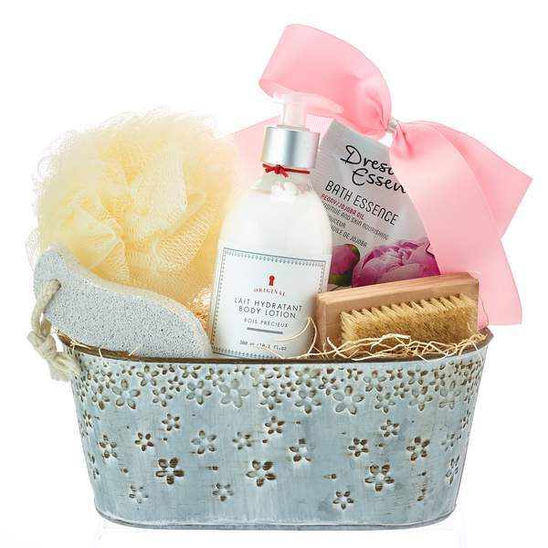 Spa gift baskets delivery