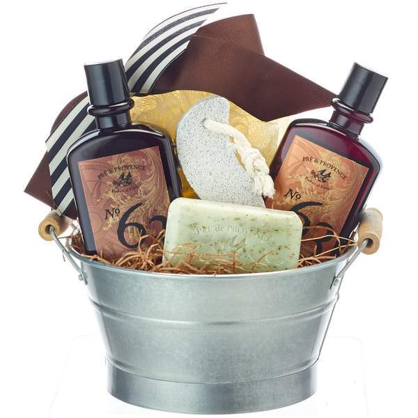 Spa gift for men delivery canada