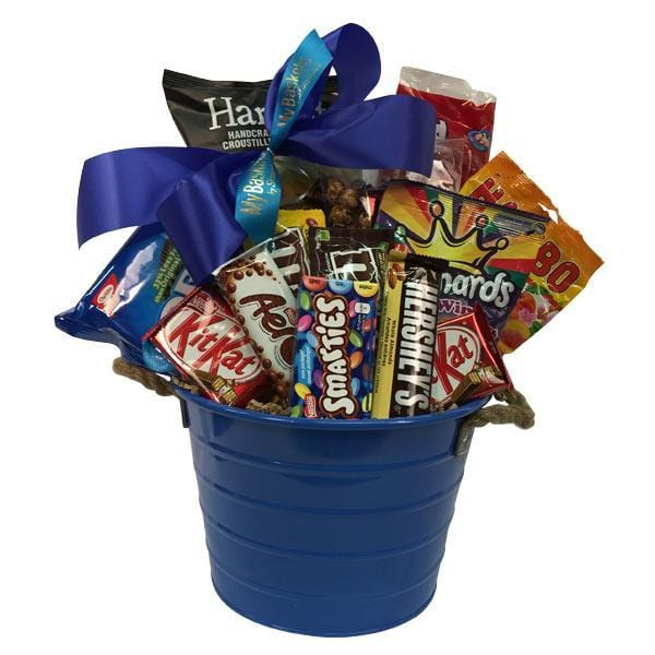 Teen Gift Baskets For Birthday