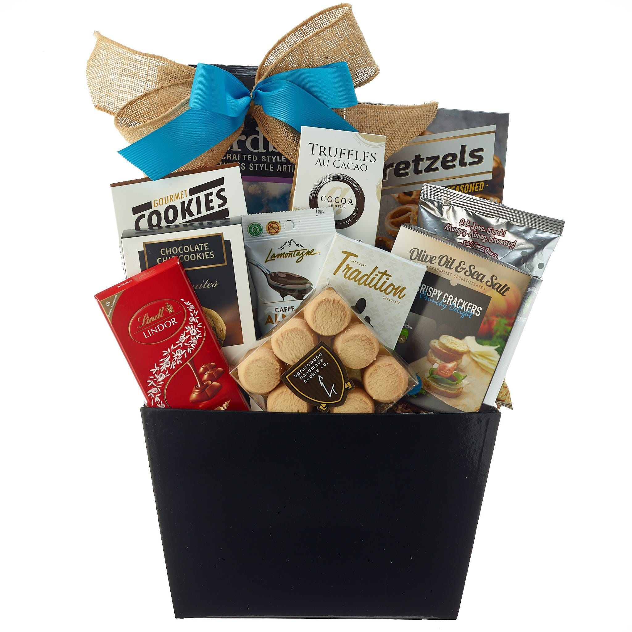 Corporate baskets Delivery Toronto