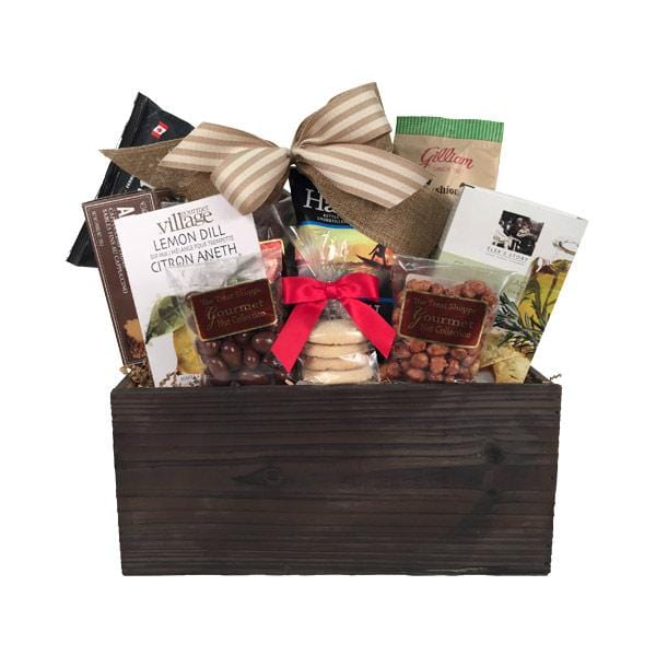 Wall Street Gift Baskets