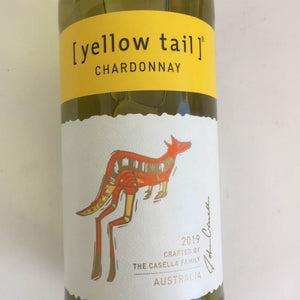 Yellowtail chardonnay white wine delivery