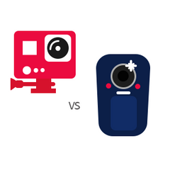 Action Cameras Vs Body Cameras