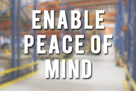 Enable Peace Of Mind
