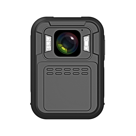 EH250 1440P GPS IR Body Camera 64GB