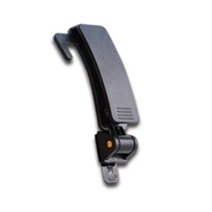 Replacement Epaulette Shoulder Mount Clip