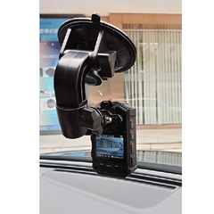 In-Car Suction Cup