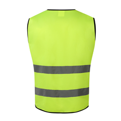 Overwatch TB5 Simple Safety Vest