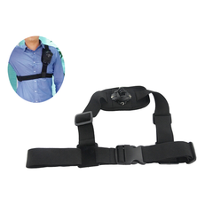 BWC Adjustable Shoulder Harness