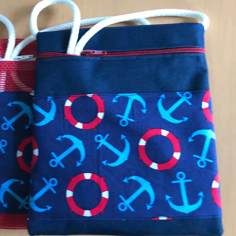 Nautical Bag