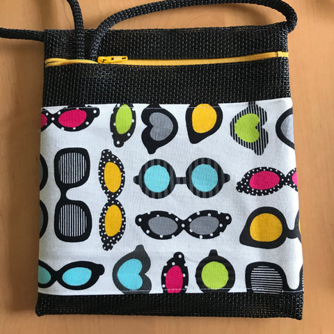 Sunglasses Bag