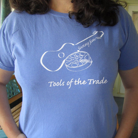 Tools of the Trade T-shirt, Women
