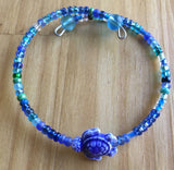 Beaded Ankle and Wrist Bracelets
