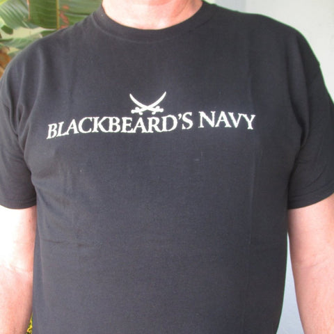 TSM Blackbeard's Navy